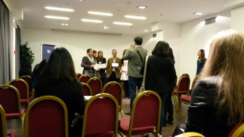 Photos of Urban Forestry and Forest Preservation in Rome #25